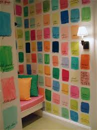 cool room paint