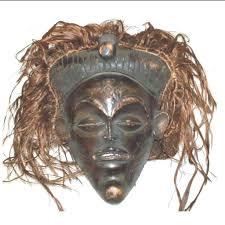 bantu masks