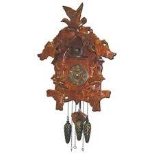cuckoos clock