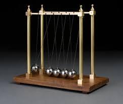 kinetic energy ball
