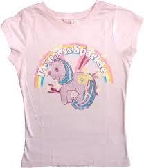 my little pony t shirts