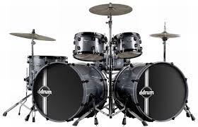 doublebass drum