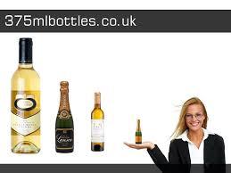 half bottles
