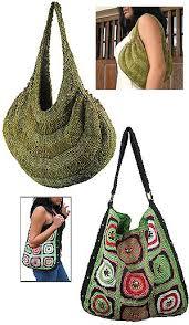crochet handbags patterns