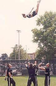 purdue cheerleading