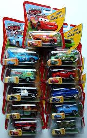 cars disney mattel
