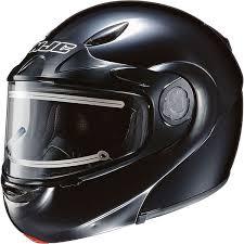 electric visor