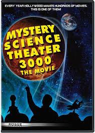 mst3000 movie