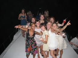 boat party pics