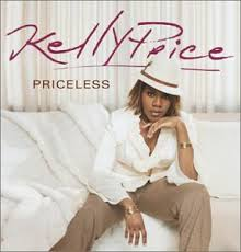 Kelly Price - Back In The Day