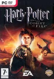 harry potter goblet pc