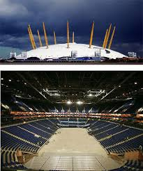 o2 stadium seating plan