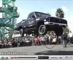hydraulics low rider