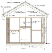 playhouse plan