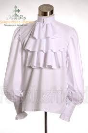 jabot blouses