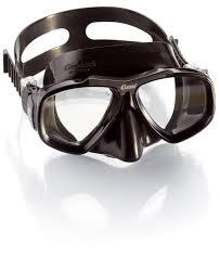 cressi sub masks