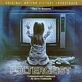 poltergeist soundtrack