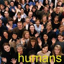 picture of humans