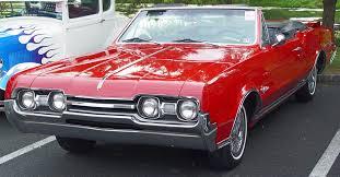 oldsmobile 1967