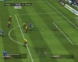 fifa 06 game