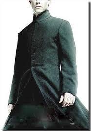 matrix coats