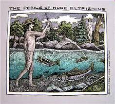 fly fishing t shirt