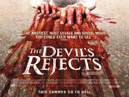 devils rejects posters