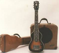 gibson lap steel guitar