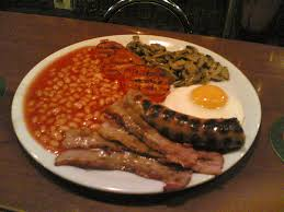 breakfast italy