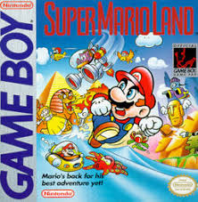 super mario land gameboy color
