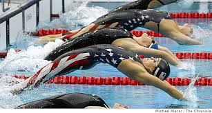 natalie coughlin swimming