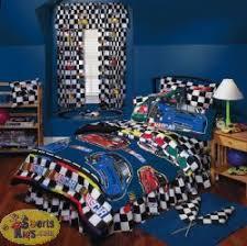 nascar bed sheets