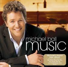 michael ball cd
