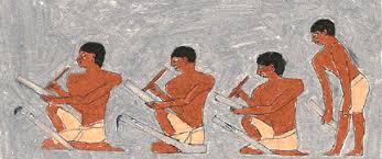 ancient egypt school