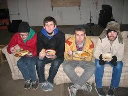 teenage kids