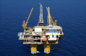 oil field pictures