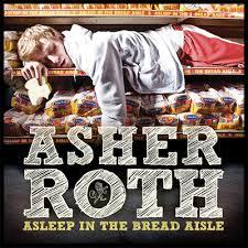 asher roth album