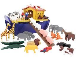 noah ark toys