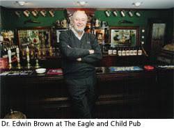 edwin brown