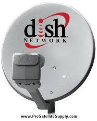 dishnetwork antenna