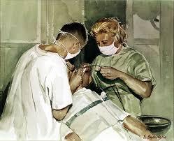 dental assistant uniforms