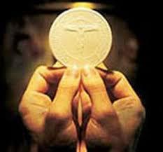 cristo eucaristia