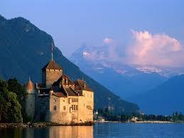 italy castles