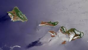 hawaiian islands photos