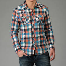 shirt snaps