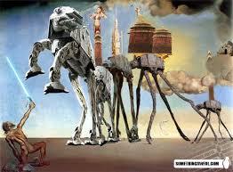 star wars arts