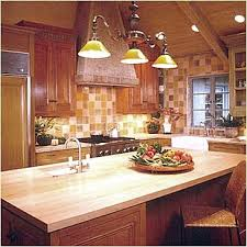 Contemporary Kitchen Design Old Wood