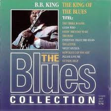 B.B. King - The King Of The Blues