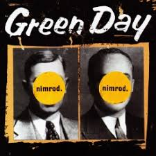 Green Day - Strangeland