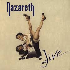 Nazareth - No Jive